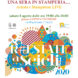 UN EVENTO IN STAMPERIA